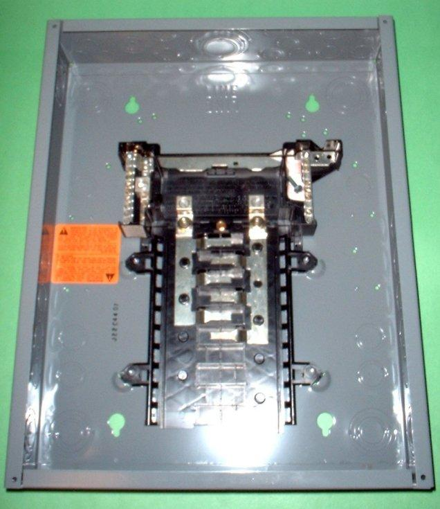 QO1224125Panel04 Qo Electrical Panel on load center wiring ground, 120 combination breaker, or homeline, 200a panel, circuit breaker types, old square breaker, plug neutral panel, 60a breaker home depot, square breaker 2 pole 15 amp, tandem circuit breakers, arc fault breakers, 20 amp breaker, circuit breaker operator, homeline 200 amp load center, vs homeline plug neutral,